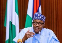 President Buhari to Roll Out Auto-gas Scheme for Cars in December