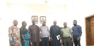 SON, Ebonyi Govt. To Partner On Standardisation, Business Development