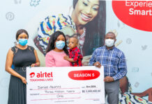 Single Mother's Hope Restored as Airtel Saves Infant with Hole in Heart Brandspurng
