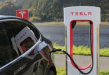 Tesla shares finally get a well-deserved place in S&P 500