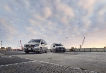 The New Mercedes-Benz Metris: Attractive Upgrade for the Mercedes-Benz Van