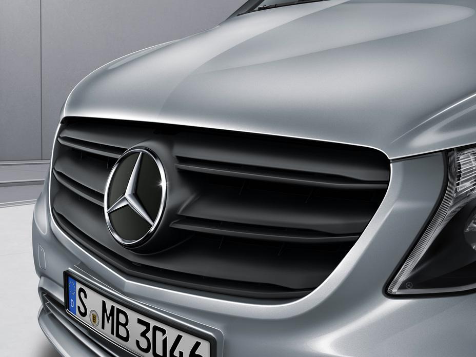 The New Mercedes-Benz Metris: Attractive Upgrade for the Mercedes-Benz Van