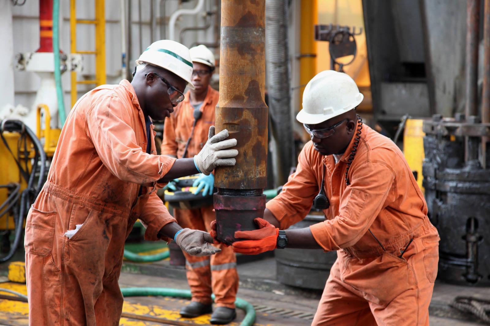 Total Nigeria: A U-turn to profitability