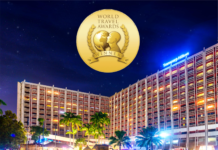Transcorp Hilton Abuja wins big at the 2020 World Travel Awards.