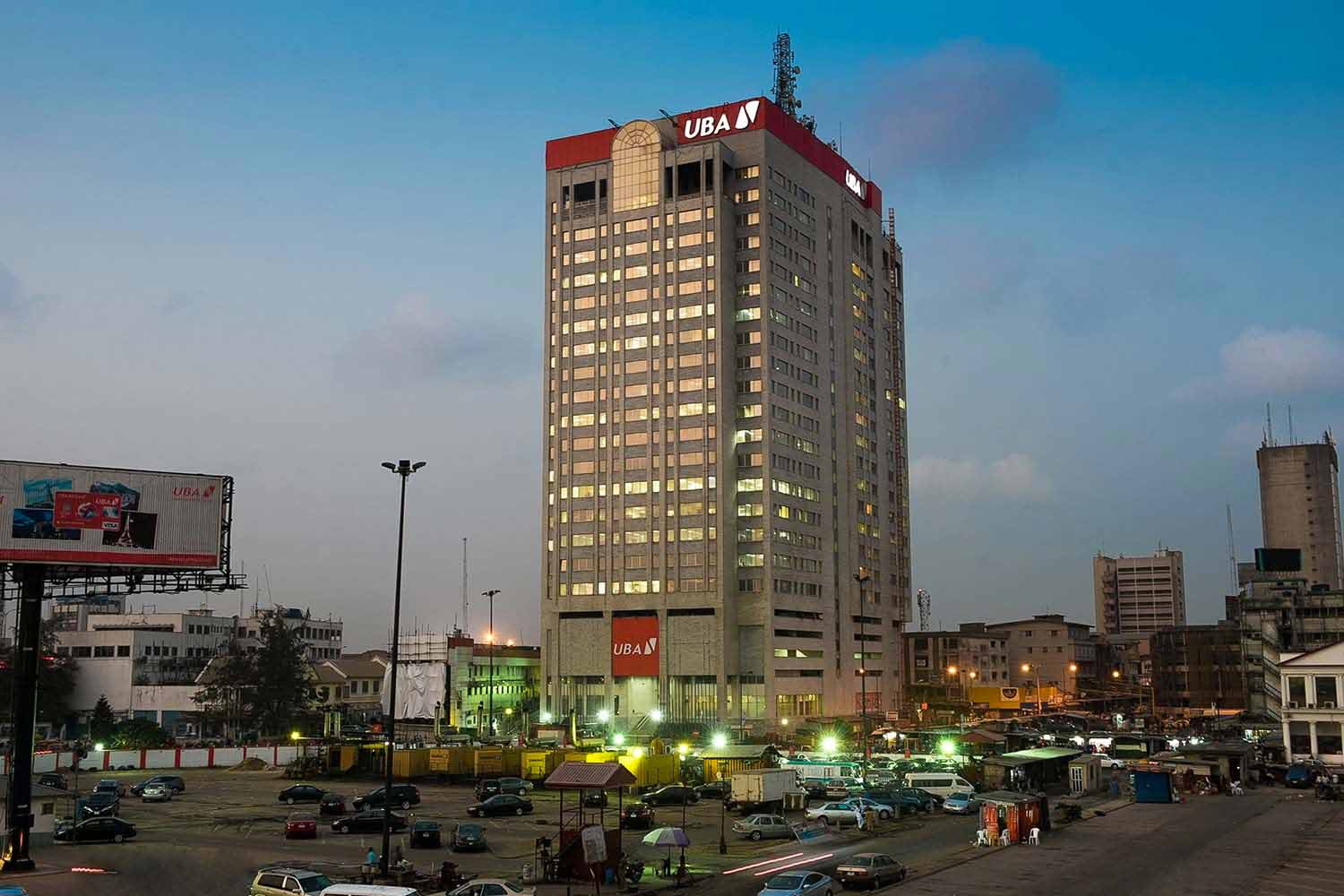 UBA grew topline income by 9.03% Amid Higher Operating Expenses