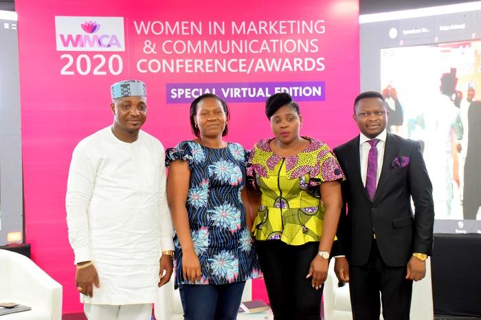 WIMCA Sets Agenda For Female Professionals, Awards Deserving Individuals, Brands