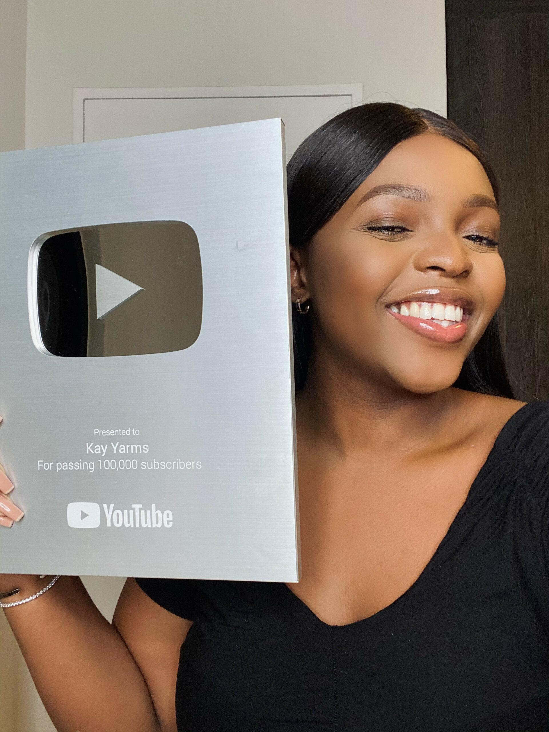 YouTube hosts first virtual YouTube Black Africa Creators Week