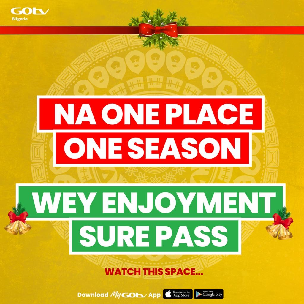 10 Reasons We are Loving GOtv this December Brandspurng