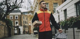 ASOS and DHL expand long-term partnership in Europe Brandspurng