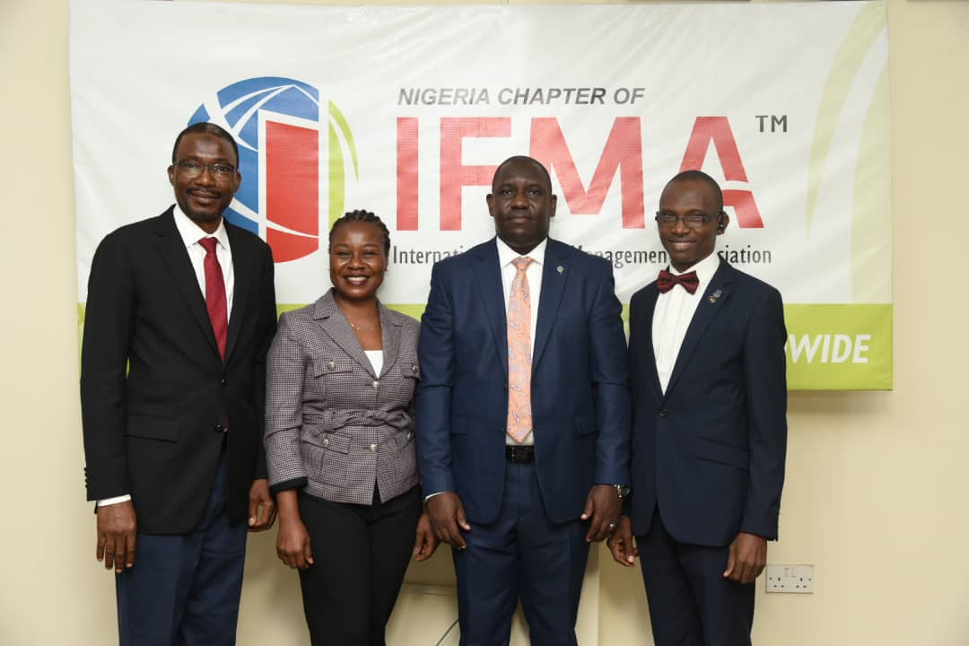 Adebayo appointed as IFMA Nigeria Chapter 11th President Brandspurng