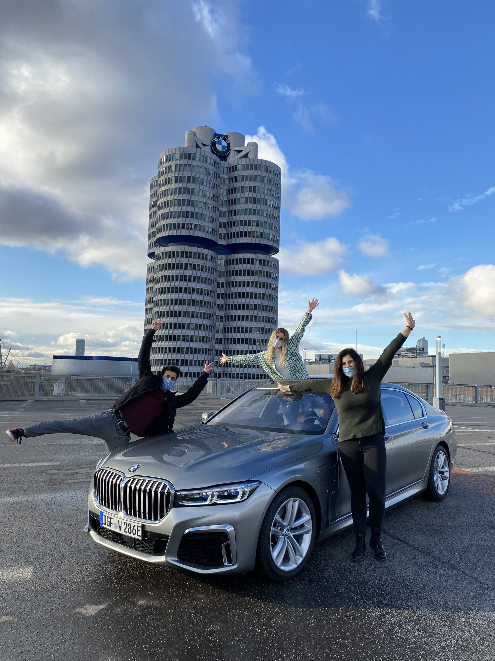 BMW Group once again most popular employer Brandspurng yalcin-koyu-larissa-