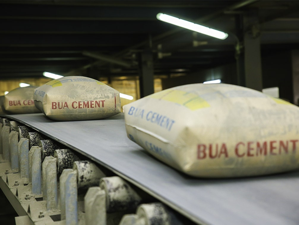 BUA Cement Plc N100Bn Bond Issuance Now Open