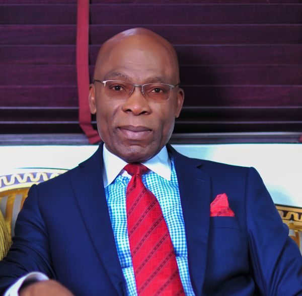 Beware of blackmail, Ekeh advises budding entrepreneurs Brandnewsday