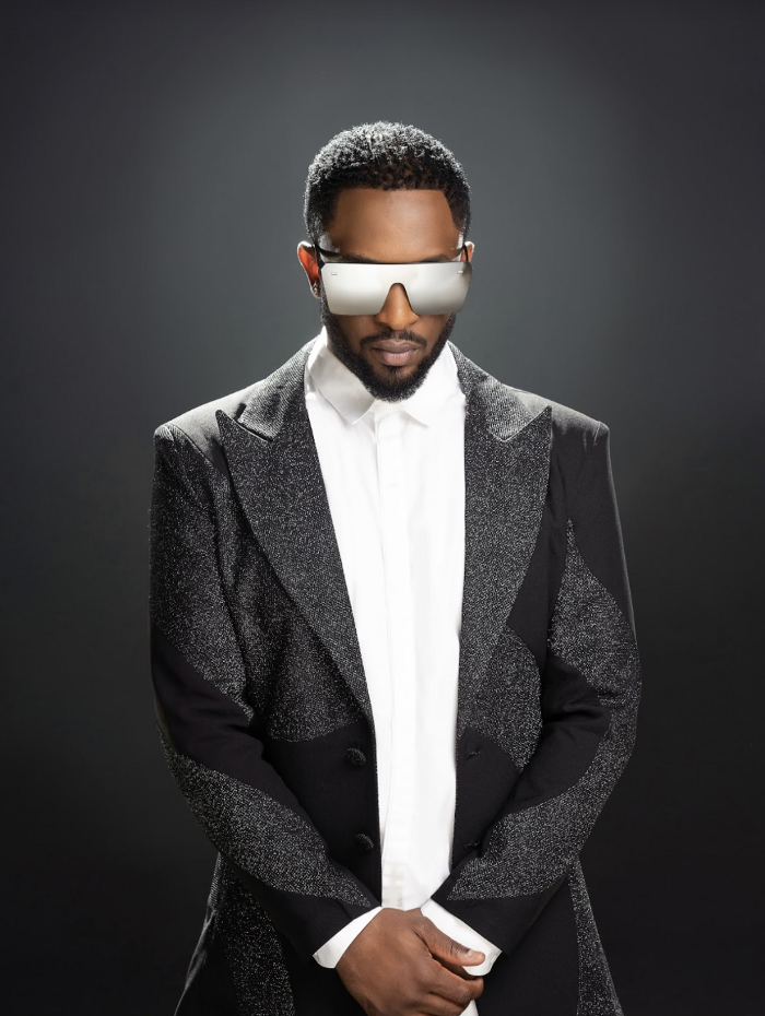 Darey To Perform Live In Concert At Livespot X-Clusive