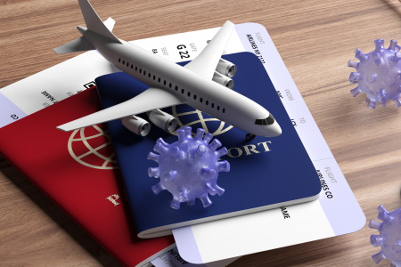 Demand for Second Passport Surges by 50 per cent amid Covid-19 restrictions