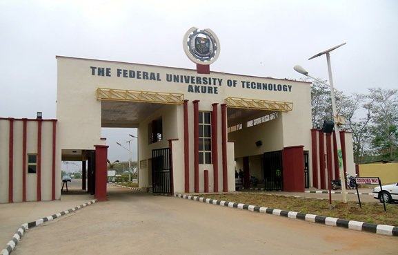 FUTA Has Not Advertised Any Vacancy or Embarked on Any Recruitment Exercise