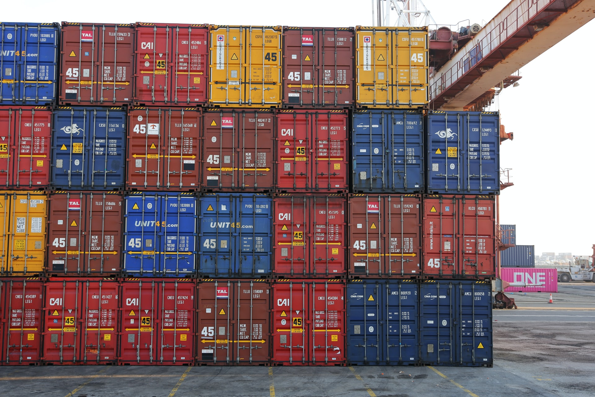 Foreign Trade Deficit Worsens to N2.39 trillion amid Further Increase in Import Bill in Q3 2020 brandspurng1