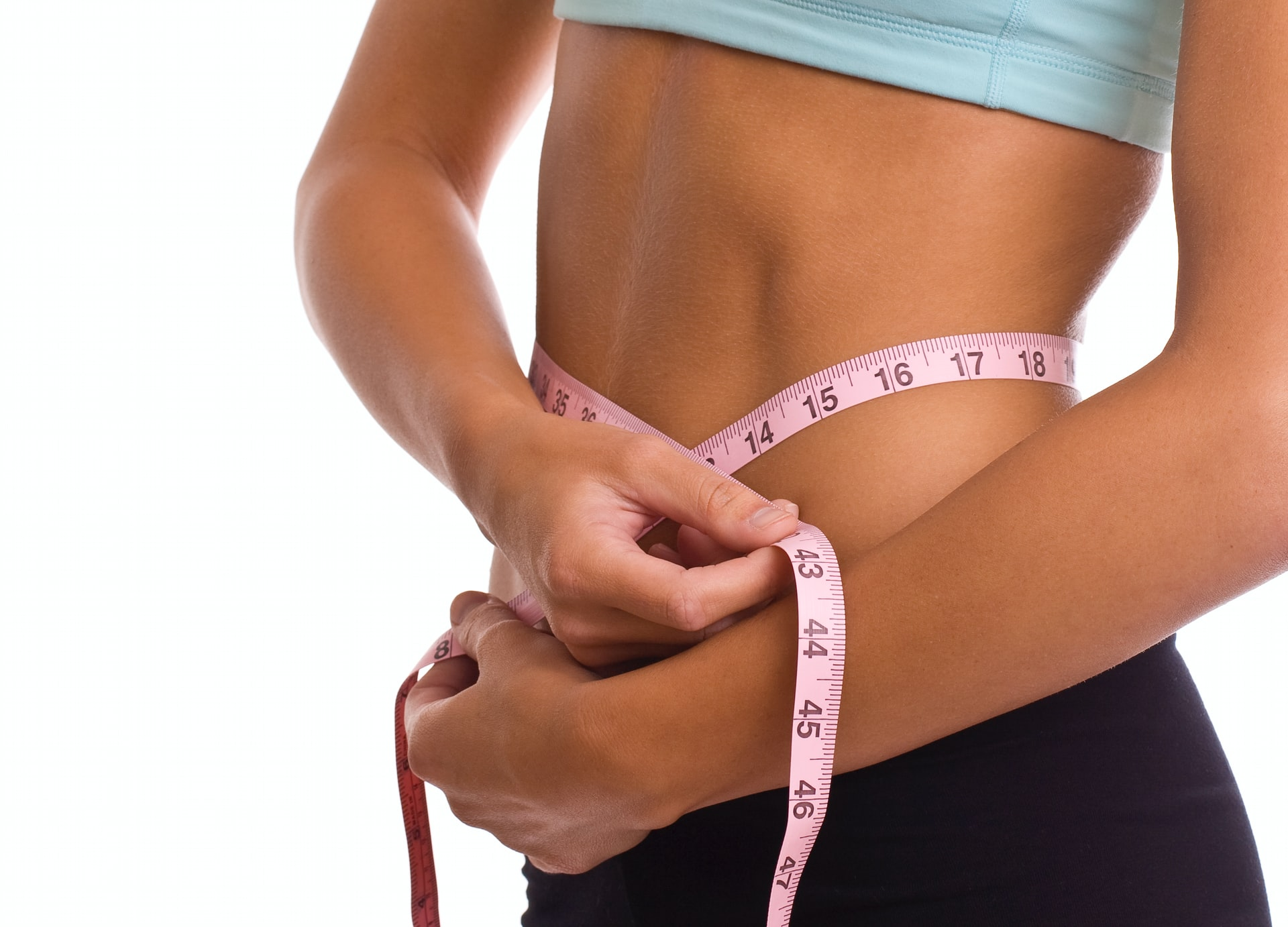 Here are 6 ways to get rid of Belly fat