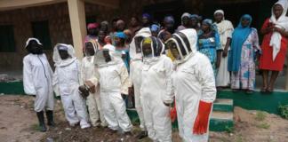 IITA Trains Northeast Women In Beekeeping And Goat Rearing brandspurng (Photos)1