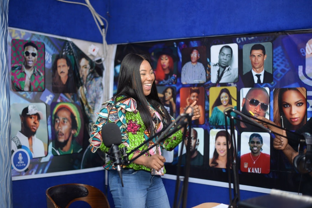 Legend Takes Over Abia with Erica's Homecoming Tour (Photos)