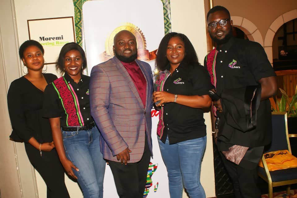 Lilvera Group Bags 'Most Customer Focused Experiential Marketing' Award Brandspurng
