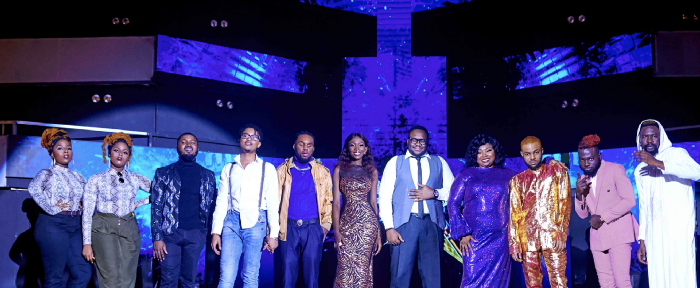 MTN Y'ello Star Finalists Down to Ten, As Four Talents Head Home after First Relegation Night