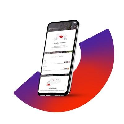 MoneyGram Mobile App Demand and Customer Retention Powers Digital P2P Transaction Growth in November