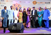 Mouka Attains Triple Laurels of Distinction at Brandcom 2020 Awards Brandspurng