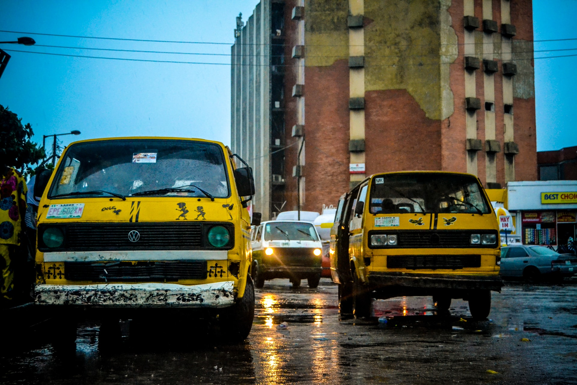 Nigeria: Transport fares continue to rise – NBS