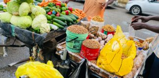 Nigeria's Inflation - galloping towards 15% Brandspurng2