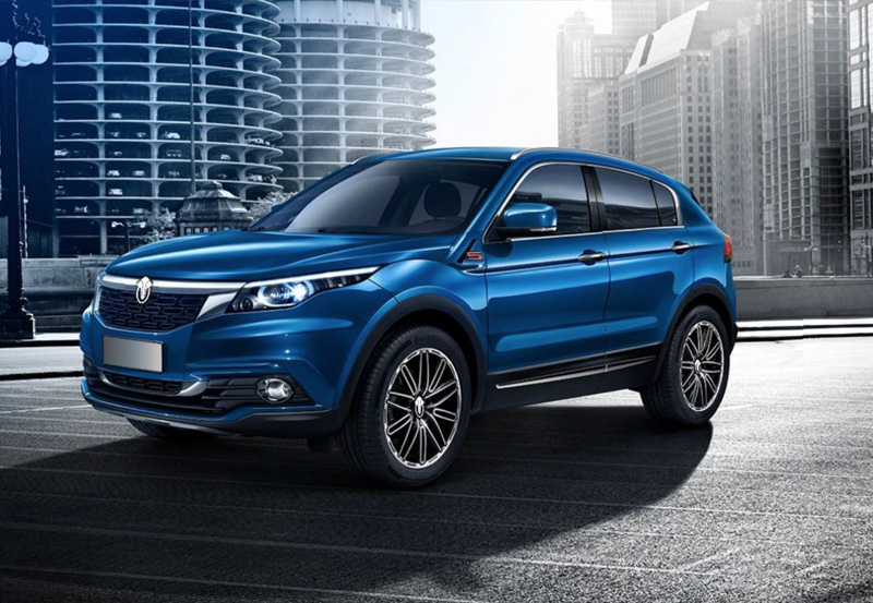 Nord Automobiles Launches Five Models Assembled in Nigeria Brandspurng