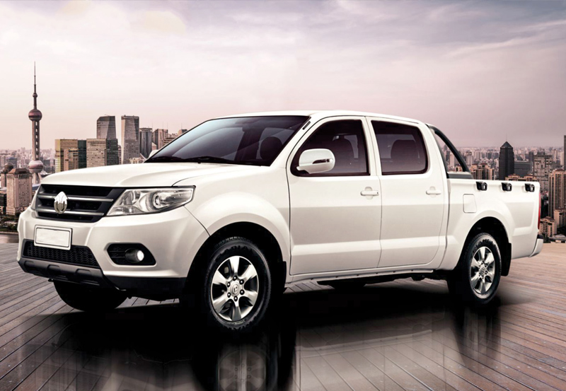 Nord Automobiles Launches Five Models Assembled in Nigeria Brandspurng3