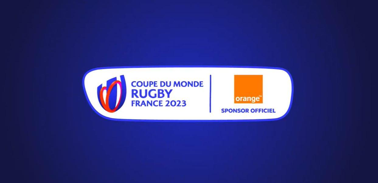 Orange becomes Rugby World Cup France 2023 Official Sponsor Brandspurng