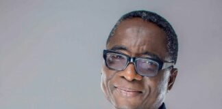 Paul_Miyonmide_Gbededo_Brandspur_Flour Mills of Nigeria appoints new CEO as Paul Gbededa takes a bow