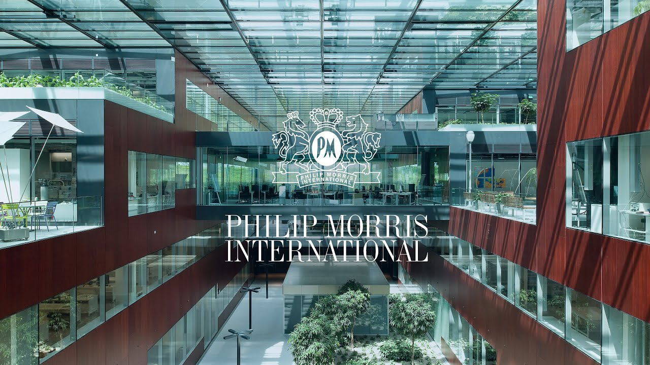 "Philip Morris International Recognized Among World's Top Sustainable Businesses with ""Triple A"" Score from CDP Brandspurng"