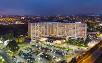 Transcorp Hilton Abuja Launches its Christmas Staycation Offer Brandspurng
