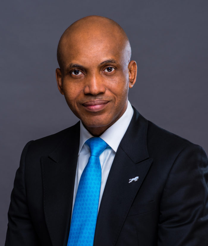 Union Bank's CEO to Retire After 8 Years; Board Appoints Executive Director, Emeka Okonkwo, as Successor Brandspurng