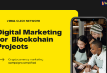 Viral Click Network to Revolutionize Digital marketing for Blockchain projects Brandspurng