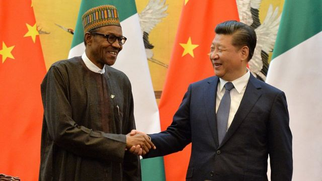 With China Cutting Back On Its Borrowing, President Buhari Needs To Set Very Ambitious FDI Targets For 2021