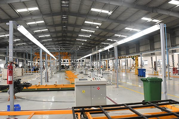Coscharis Motors Debuts Renault Assembly Plant, Sales, Services Brandspurng