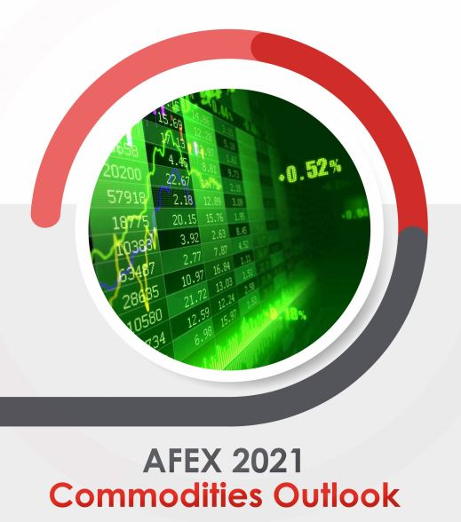 AFEX 2020 Annual Commodities Review Brandspurng