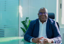 ASHARAMI ENERGY APPOINTS MENKITI AS COO TO DRIVE ENHANCED PRODUCTION TARGET Brandspurng