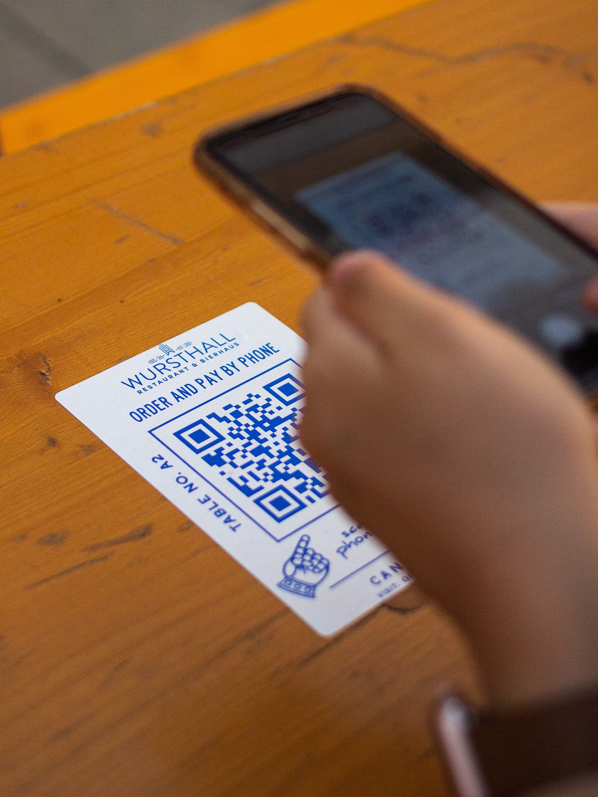 CBN Issues Framework for QR Code Payments in Nigeria Brandspurng