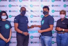 Cars45 And Gokada Announce Alliance To Drive Consumer Convenience Brandspurng