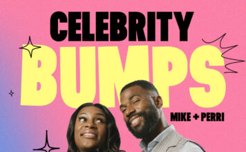 "Celebrity-Bumps-Mike-Edwards-And-Perri-ShakesDrayton-KOKO-TV-NG-12 Brandspurng MTV Base premieres ""Celebrity Bumps"", a new reality TV show starring BBNaija's Mike Edwards and wife, Perri"