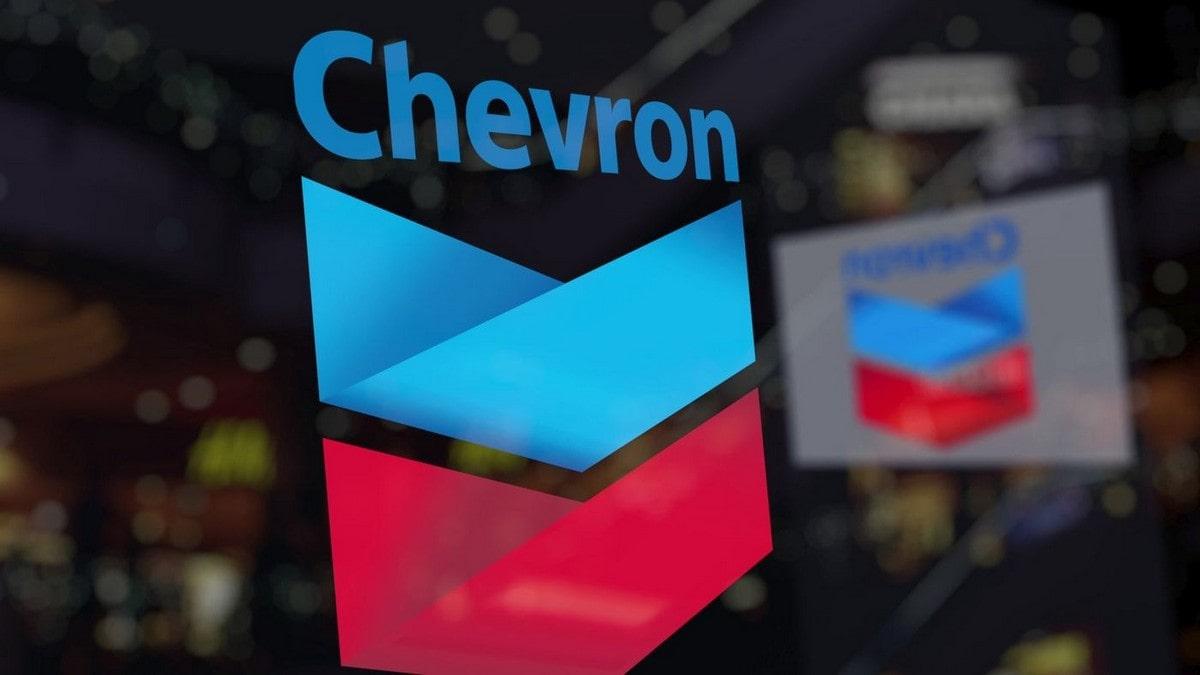 Chevron Announces Q4 loss of $665 million; annual capital spending down 35% brandspurng