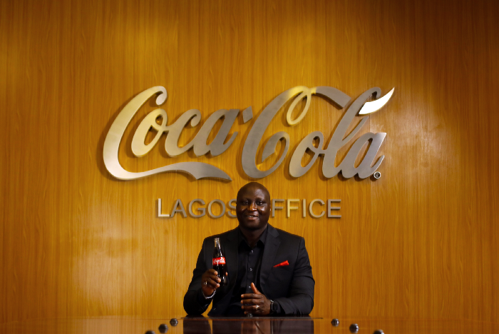 Coca-Cola Nigeria Limited Announces Alfred Olajide As New Managing Director Brandspurng