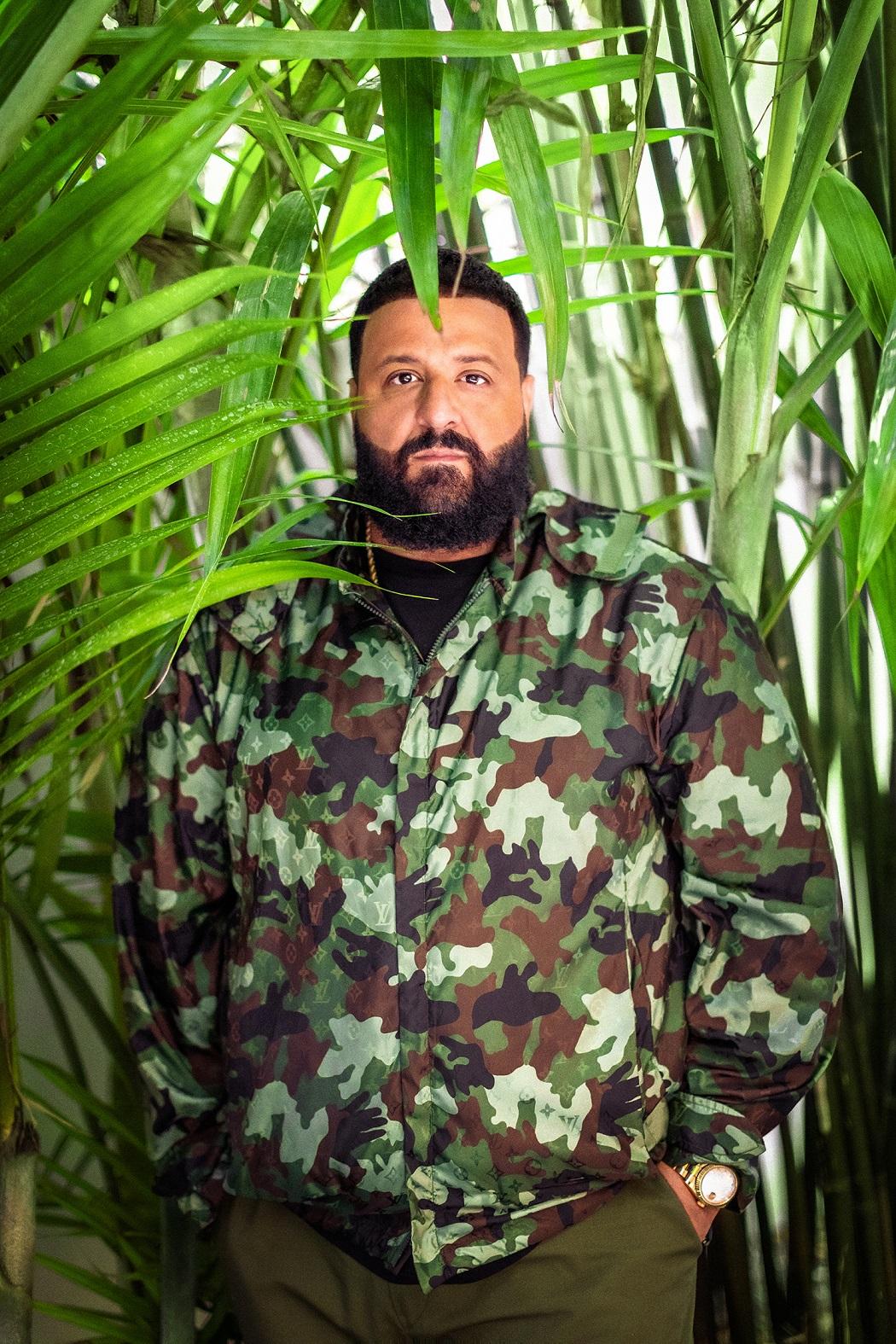 DJ Khaled announced as International Host of the MAMAs Kampala 2021 Brandspurng