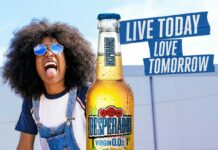 Desperados Launches Alcohol-Free Innovation, Desperados Virgin 0.0% Brandspurng1