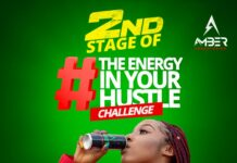 #EnergyInYourHustle Challenge brandspurng Amber Energy Drink Announces Top 20 Finalists
